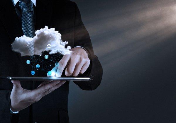 Servicii de găzduire Cloud